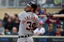 AL East: Blue Jays sign Saltalamacchia to minor-league deal