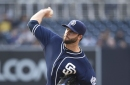 Dodgers sign Brandon Morrow to minor-league deal
