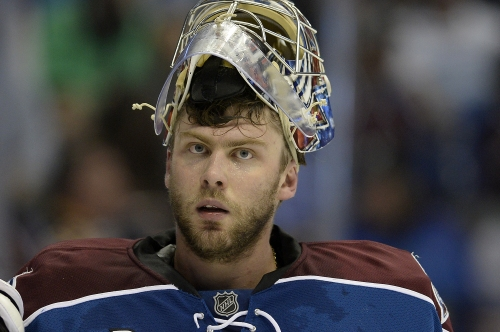 Avalanche's Semyon Varlamov will undergo season-ending surgery