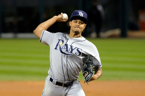Observations from the 2016 Rays Leaderboards