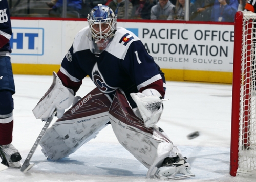 Avs goalie Semyon Varlamov to undergo season-ending surgery The Associated Press