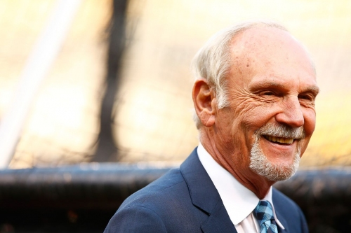 'Jim Leyland: A Life in Baseball' will air on MLB Network January 31