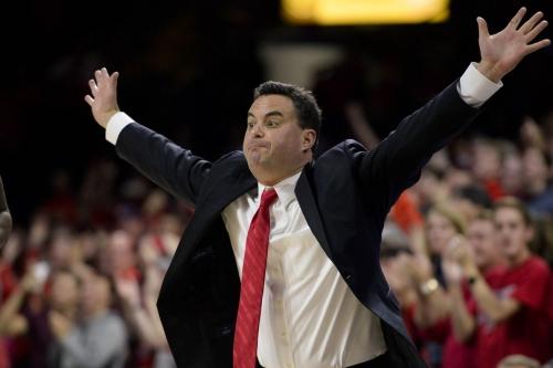 WSU vs. Arizona basketball: Preview and Game Thread