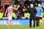 Charlie Adam future seems secure for now at Stoke City