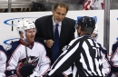 Emergency to keep Blue Jackets coach out of All-Star Gamae The Associated Press
