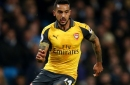 Walcott returns to the first team for FA Cup match against Southampton