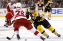 Boston Bruins: Brad Marchand Fined For Tripping