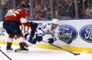 Marchessault scores PPG in OT, Panthers top Lightning 2-1 The Associated Press