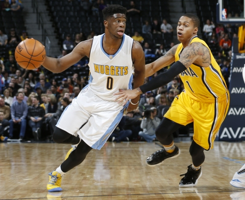 Michael Malone confident Nuggets' Emmanuel Mudiay's injury won't shelve him long-term