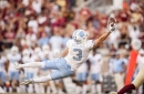 Could Ryan Switzer be the Ravens slot solution?