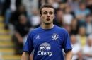 Everton offer former player chance at redemption
