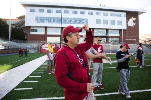 WSU could end up with four 4-star signees, but there's one glaring hole in the Cougars' 2017 recruiting class