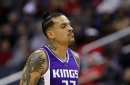 Matt Barnes to turn himself in on misdemeanor assault charges, per report