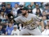 Dodgers sign former Mets 1B Ike Davis to minor-league deal