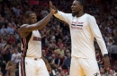 Waiters, Ellington and White play central role in Miami Heat's 5-game win streak