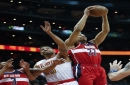 Porter, Wall keep Wizards hot in blowout win over Hawks The Associated Press