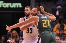 Memphis Grizzlies at Utah Jazz Game Preview
