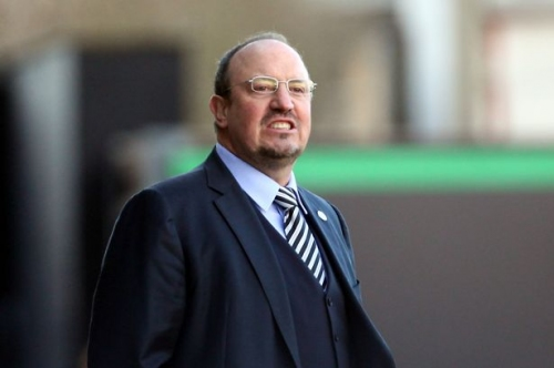 Rafa Benitez makes it clear that Newcastle aren't strong enough to risk key players in the FA Cup