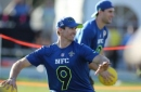 Pro Bowl tries to strike balance between fun and competition