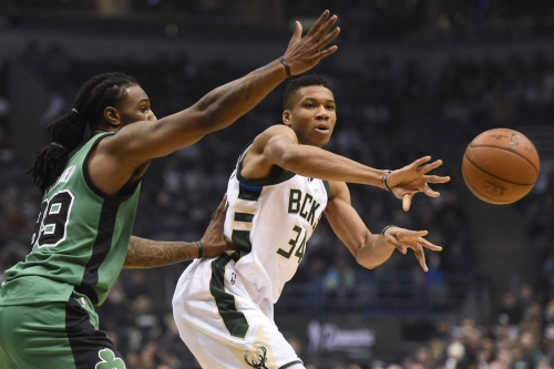 Bucks vs. Celtics Final Score: Milwaukee drops another one with overtime loss to Boston, 112-108