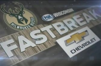 Bucks Fastbreak: Milwaukee's bench plays well in overtime loss