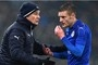 Leicester City players 'battled illness' during FA Cup tie...