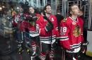 Morning Bag Skate: 4 Blackhawks to play in 2017 NHL All-Star Game