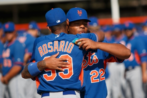 Mets Morning News: Rosario, Smith make the Pipeline Top 100