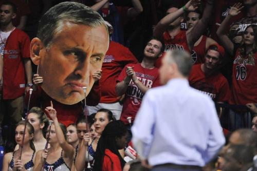 WSU vs. ASU basketball: Preview and Game Thread