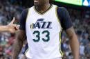Utah Jazz: If We Still Had Trevor Booker...