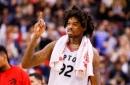 Toronto Raptors: Lucas Nogueira Emerges As Quality Backup Center