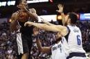 Mavericks Look for Tough Win in San Antonio