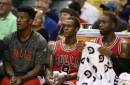 Think Before You Click: Bulls Set To Cut Rondo?