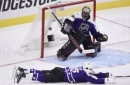 NHL All-Star Game's Central Division Goalies Stink In L.A.