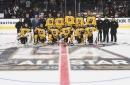 2017 NHL All-Star Game: Victor Hedman and Nikita Kucherov photo gallery