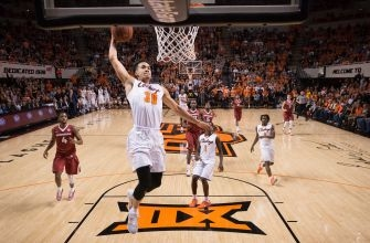 Oklahoma State Basketball: Cowboys hitting their stride at the right time