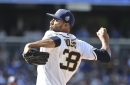 Rangers complete free agent deal with RHP Tyson Ross The Associated Press