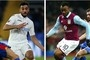Swansea City and Aston Villa in talks over Neil Taylor and Jordan...