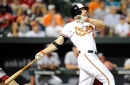Chris Davis says he's healthy now, so bring on another Orioles home run crown