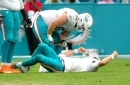 Miami Dolphins quarterback Ryan Tannehill will not have surgery