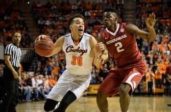 Oklahoma State Basketball: Cowboys crack top 35 in ESPN RPI