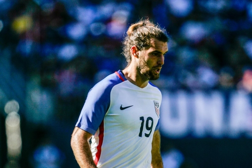 Zusi starts and Feilhaber comes off bench in US draw