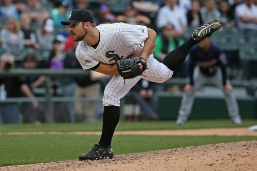 Blue Jays, White Sox discussing David Robertson trade