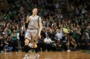 Jonas Jerebko Should Remain a Starter