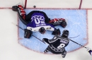 After sunny All-Star break, NHL playoff race is heating up The Associated Press