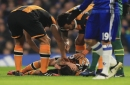 Hull's Ryan Mason released from hospital after suffering fractured skull