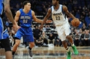 Timberwolves Wrap: Overtime win over Magic