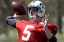 Forgotten Jets QB castoff is now part of a Super Bowl team