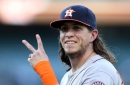 Rays officially sign Colby Rasmus to one year deal, release Jason Coats