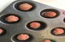 N.O. Saints' Tim Hightower's bison meatball recipe